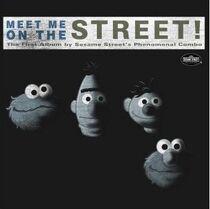 Sesame Street Beatles