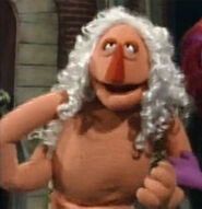 The Emperor (Muppets Tonight)