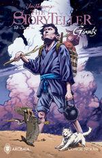 The StoryTeller: Giants