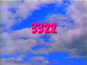3322c