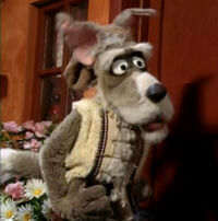 The Big Bad Wolf (Muppet Classic Theater)