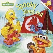 Spooky Sleep-out