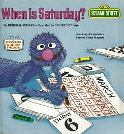 File:WhenIsSaturdayBookRecord1983.jpg