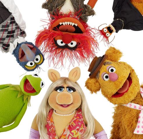 File:TheMuppets-OriginalCharacterEncyclopediaPhotoShoot.jpg
