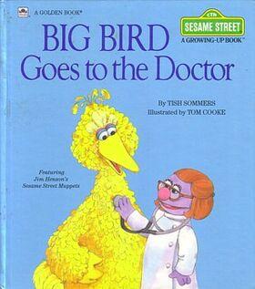 Bigbirdgoestothedoctor