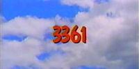 Episode 3361
