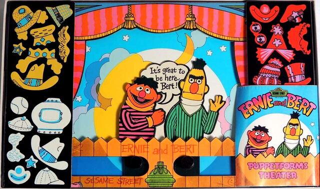 File:Colorforms 1973 ernie and bert puppetforms set 2.jpg