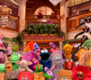 Welcome to Furchester
