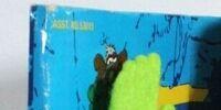 Muppet Treasure Island plush