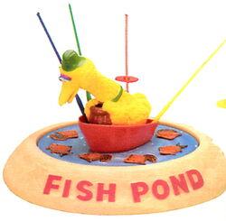 Fish pond 3