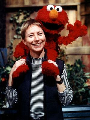 Judy Freudberg Elmo