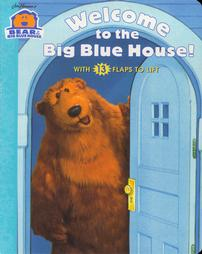 Welcomebluehouse