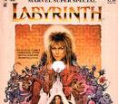 Labyrinth (comic book)