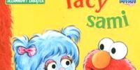 Sezamkowy Zakątek books