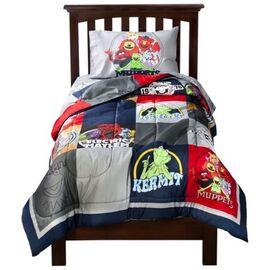 Jay franco muppet comforter