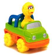 Matchbox big bird buggy