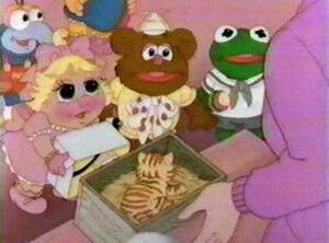 506 Muppet Baby Boom