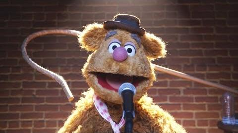 Fozzie's Bear-ly Funny Fridays 15 Fozzie Bear Jokes The Muppets