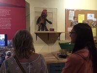 Center for Puppetry Arts - Harvey Beaver 02