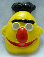 Ben cooper bert halloween 1979 mask
