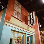 Siens winkel 1984