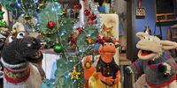 Folge 02: Ein Weihnachtsgeschenk im Sommer