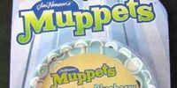 Muppet lip gloss