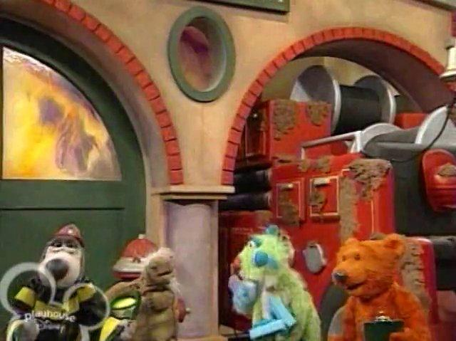 Clean Up The Truck Muppet Wiki Fandom Powered By Wikia