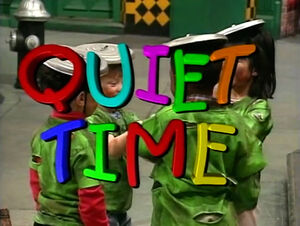QuietTime-Title