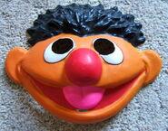 Ben cooper 1979 ernie mask halloween costume