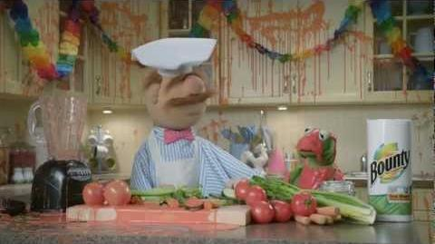 Kermit's Party - Episode 1 Chef's Catering Catastrophe