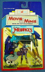 Movie minis 1988 gonzo