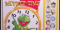 Muppet Time (book)