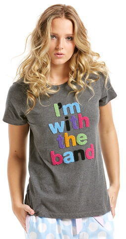 File:Peter alexander i'm with the band tee.jpg
