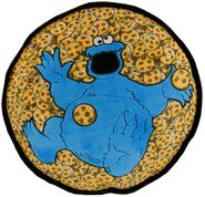 United labels 2016 pillow cookie monster