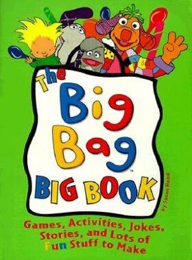 Bigbagbigbook