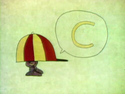 C- Cap