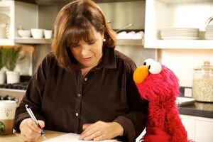 Barefoot contessa muppet wiki fandom powered by wikia - Ina garten tv show ...