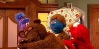 Episode 120: Mr. Huggles Hibernates