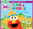 Elmo & Friends at the Farm