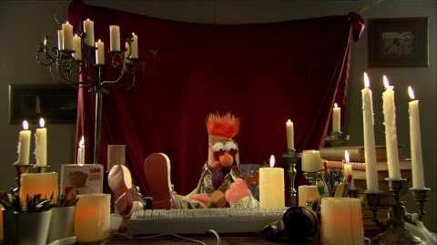The Muppets Beaker's Ballad