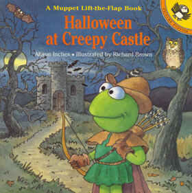 Book.halloweencreepycastle