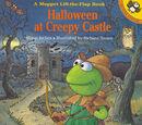 Halloween at Creepy Castle