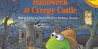 Halloween at Creepy Castle