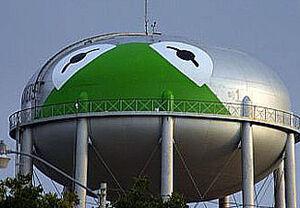 Kermit tx