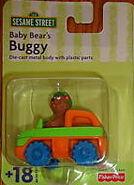 2000 baby bear buggy
