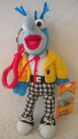 File:Fun4all plush keychain gonzo 2.jpg