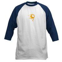 Running man shirt example