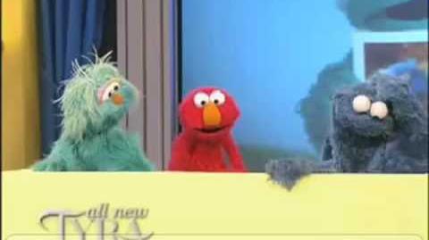 The Tyra Banks Show - Sesame Street 40th Anniversary Episode