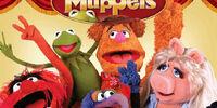 The Muppets Official 2007 Calendar (UK)